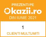Viziteaza profilul lui fantezieculicheni61356 din Okazii.ro