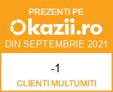 Viziteaza profilul lui beprogressive din Okazii.ro