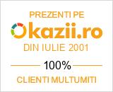 Viziteaza profilul lui alltrader din Okazii.ro