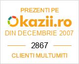 Viziteaza profilul lui pclaptop din Okazii.ro