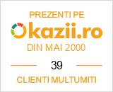 Viziteaza profilul lui emultimag din Okazii.ro