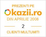 Viziteaza profilul lui romkor din Okazii.ro