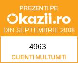 Viziteaza profilul lui bradului din Okazii.ro