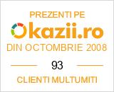Viziteaza profilul lui probitz din Okazii.ro