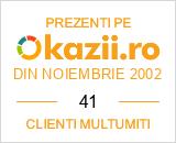 Viziteaza profilul lui bagheras din Okazii.ro