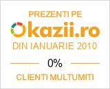 Viziteaza profilul lui verdeco din Okazii.ro