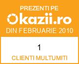 Viziteaza profilul lui draica2004 din Okazii.ro