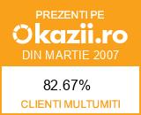 Viziteaza profilul lui itgalaxy din Okazii.ro