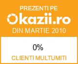 Viziteaza profilul lui ineledecentrare din Okazii.ro