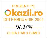 Viziteaza profilul lui mycenter-srl din Okazii.ro