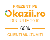 Viziteaza profilul lui corexgrup din Okazii.ro