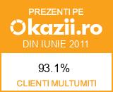 Magazin online TechGSM pe Okazii.ro