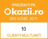 Viziteaza profilul lui importate din Okazii.ro