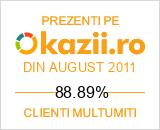 Viziteaza profilul lui magdiscountgsm din Okazii.ro