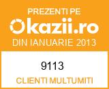 Viziteaza profilul lui bellfyd din Okazii.ro