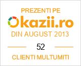 Viziteaza profilul lui contisrl din Okazii.ro