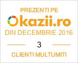Viziteaza profilul lui sportg din Okazii.ro