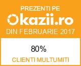 Viziteaza profilul lui moccoro din Okazii.ro