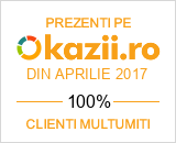 Viziteaza profilul lui kidostore din Okazii.ro