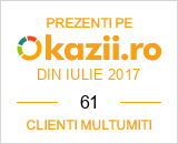 Viziteaza profilul lui icover din Okazii.ro