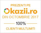 Viziteaza profilul lui romantichome din Okazii.ro