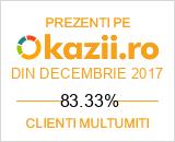 Viziteaza profilul lui supermarketpentrutine din Okazii.ro