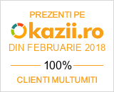 Viziteaza profilul lui magazinmasoniconline din Okazii.ro