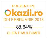 Viziteaza profilul lui topautochei din Okazii.ro