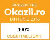 Viziteaza profilul lui regalceas din Okazii.ro