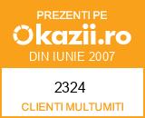 Viziteaza profilul lui fabriq din Okazii.ro