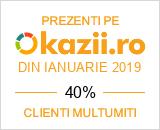 Viziteaza profilul lui gabriviozrm din Okazii.ro