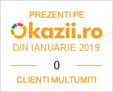 Viziteaza profilul lui divertsport din Okazii.ro