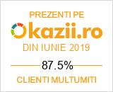 Viziteaza profilul lui gabiluciauto97421 din Okazii.ro