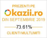 Viziteaza profilul lui smartmagro din Okazii.ro