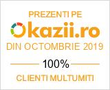 Viziteaza profilul lui eviastoreconsulting din Okazii.ro