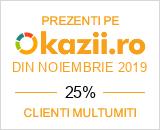 Viziteaza profilul lui mobileproofficial din Okazii.ro