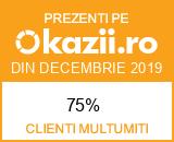 Viziteaza profilul lui rotipentrutoti din Okazii.ro