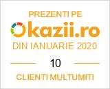 Viziteaza profilul lui contrastmarket din Okazii.ro
