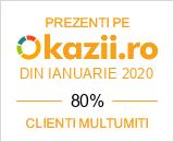 Viziteaza profilul lui lucruri-bune din Okazii.ro