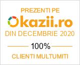 Viziteaza profilul lui ionitagb25780 din Okazii.ro